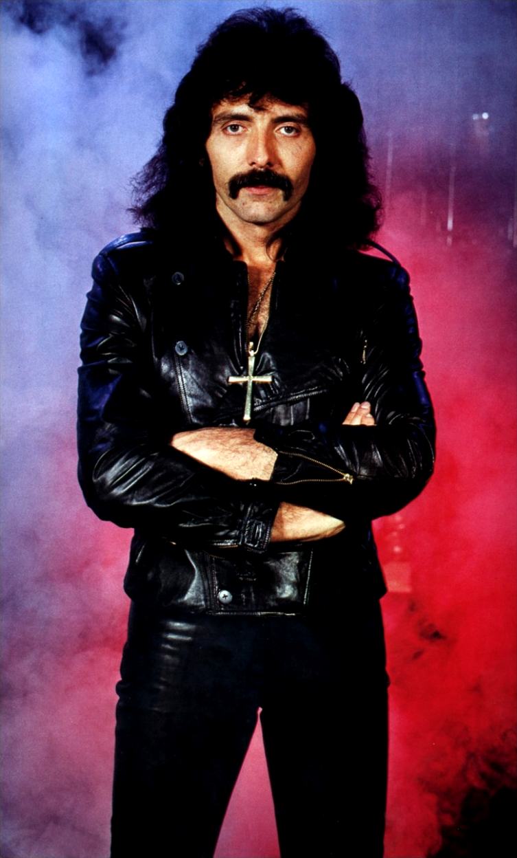 Black Sabbath - Live In USA '94