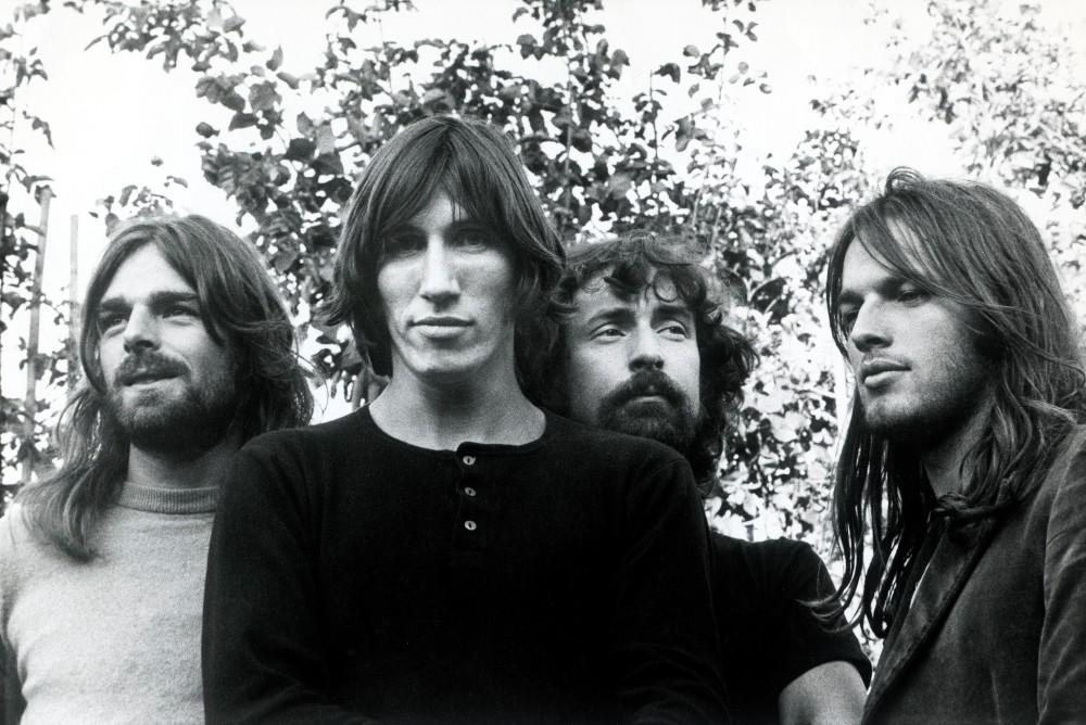 PINK FLOYD - Why Pink Floyd … ? (1/2)