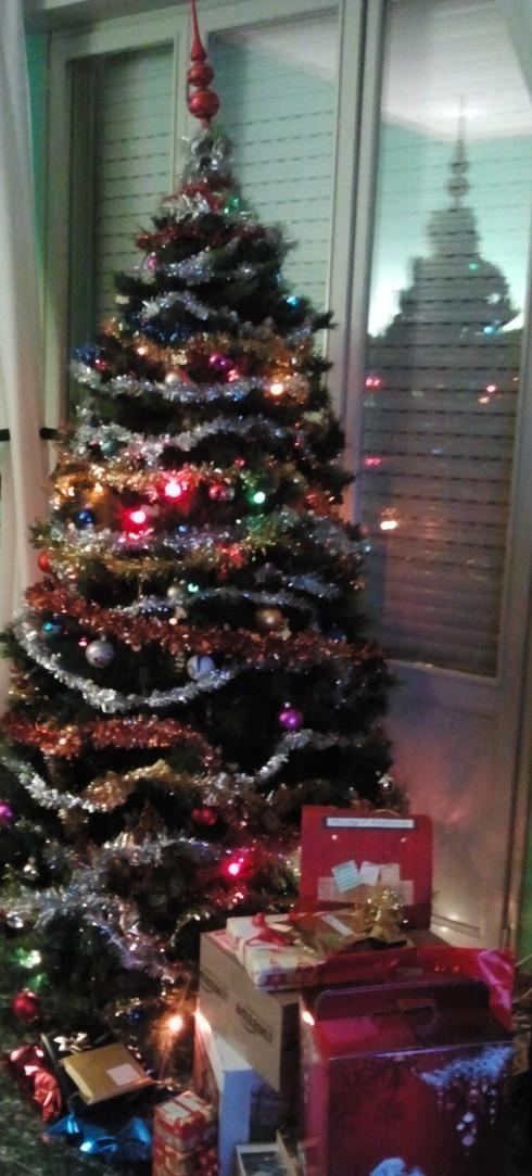 Shake my Xmas tree - foto di TT