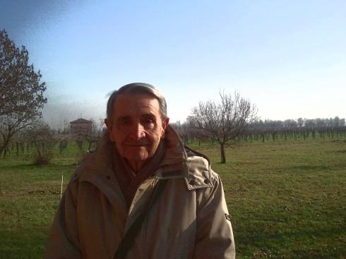 Brian a Borgo Massenzio 31-12-12 - foto di TT