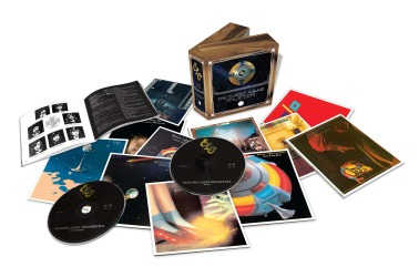 ELO The Classic Albums Collection