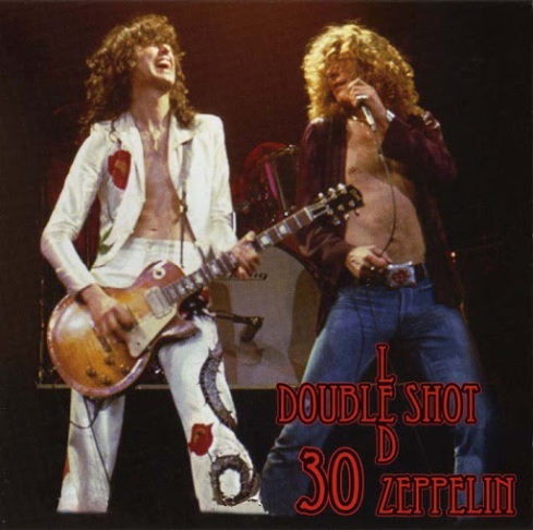 Led Zep Double Shot
