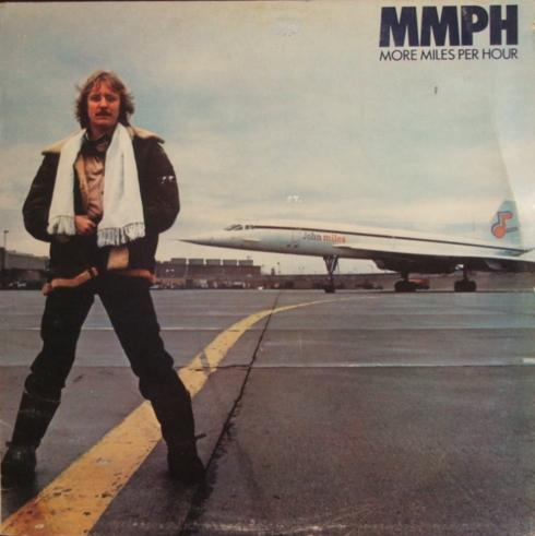 John Mile MMPH