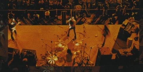 Deep Purple in Giappone nell'agosto del 1972