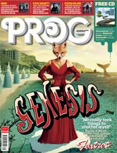 progrockmag n.31 novembre 2012