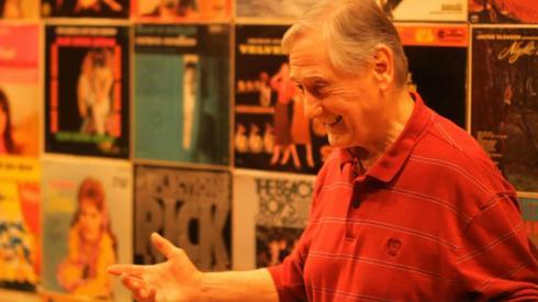 Tom Gelardi - foto di Ricardo Benavides
