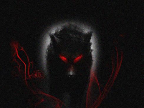 The beast inside od me