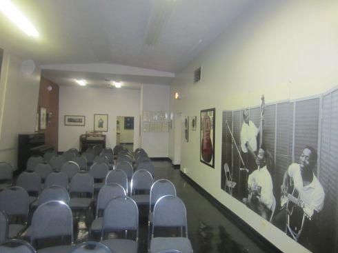Chess: sala registrazione - foto di Paolo Barone