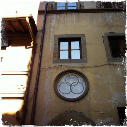 """Firenze """"one symbol"""" - foto di Marco Bottazzi"""
