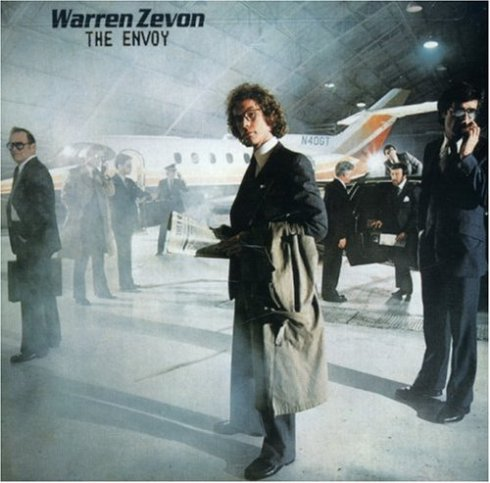 Warren Zevon The Envoy