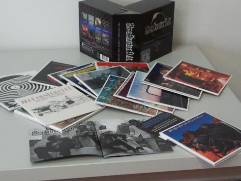 BLUE OSYTER CULT - The Columbia Album Collection - foto di TT
