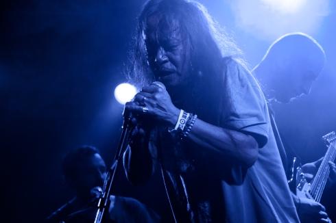Damo Suzuki 3 (foto di CLuadia Mammucari)