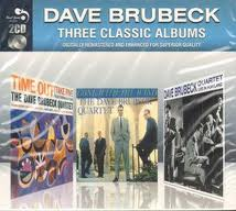 DB Three Classic Albums fro0nt