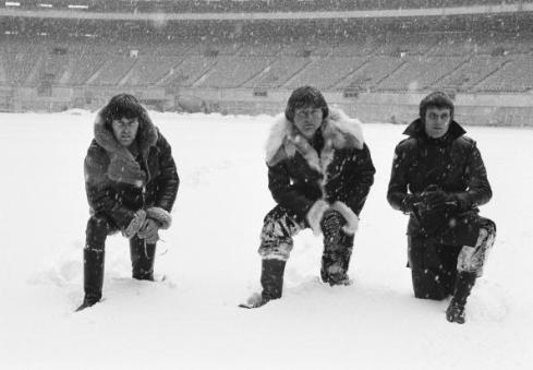 ELP In Snow