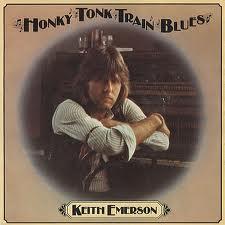 KEITH EMERSON HONKY TONK TRAIN BLUES