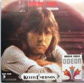 KEITH EMERSON MAPLE LEAF RAG