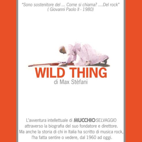 Max Stefani  Wild Thing