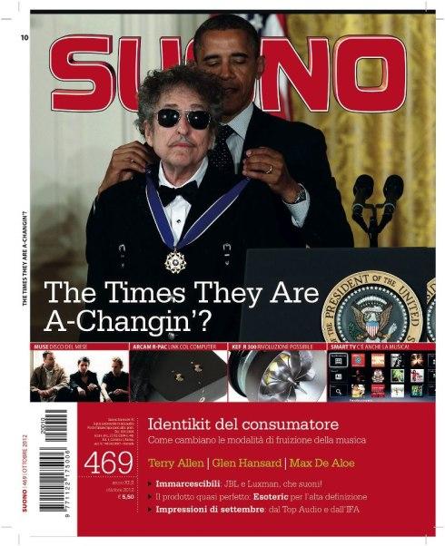 Suono Dylan & Obama