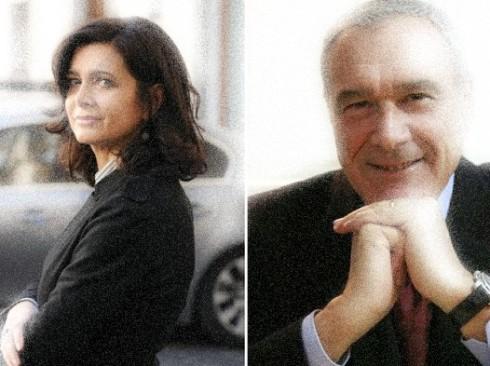 Boldrini e Grasso