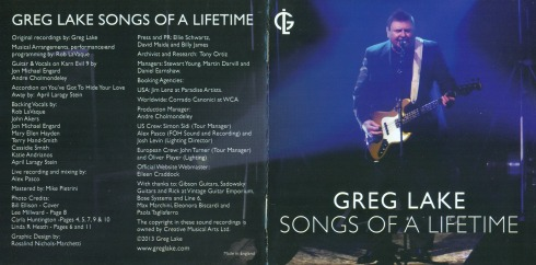 greg lake SOALT 2013 fronte