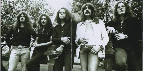 Deep Purple 1975