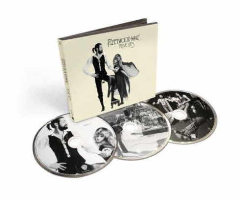 FLEETWOOD MAC Rumors 2013 expanded edition