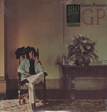 Gram Parson GP