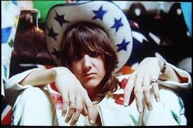 Gram Parsons hat