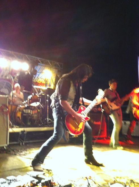 Lorenz - Cattiva Compagnia live in Zocca 2012