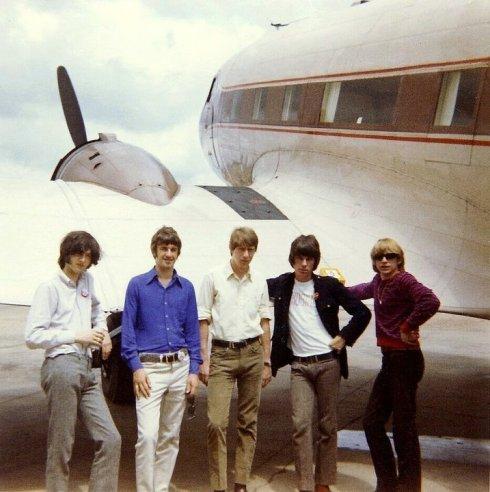 YARDBIRDS (giugno 1966-ottobre 1966)
