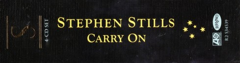 stephen stills -Carry On-Box Cover-Side - Copia