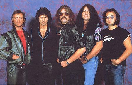 Deep Purple 1984