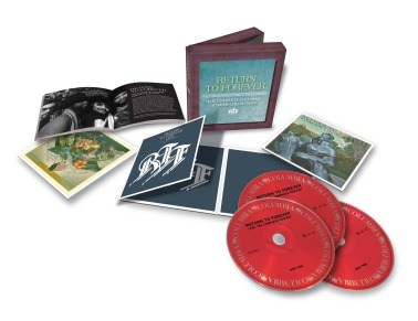 Return to forever the complete Columbia Albums Collection