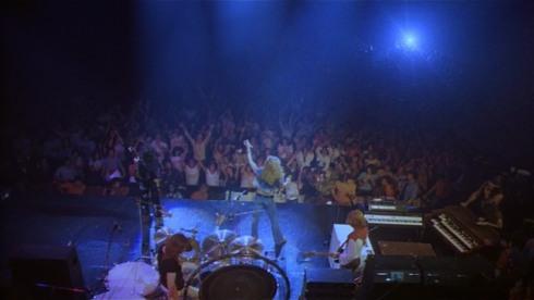 TSRTS band