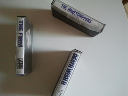 Vecchie cassette 2 - foto di TT