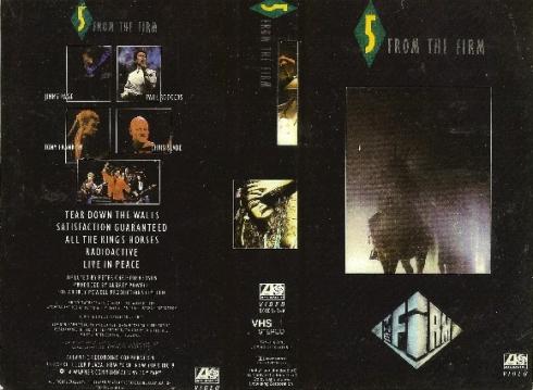 Firm VHS