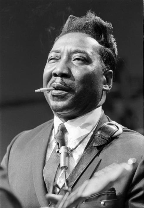 Muddy Waters 1963