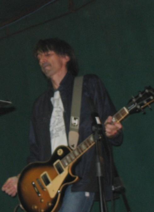 Tim Tirelli Live In Gavassae