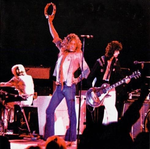 LZ LA Forum 3-6-1973