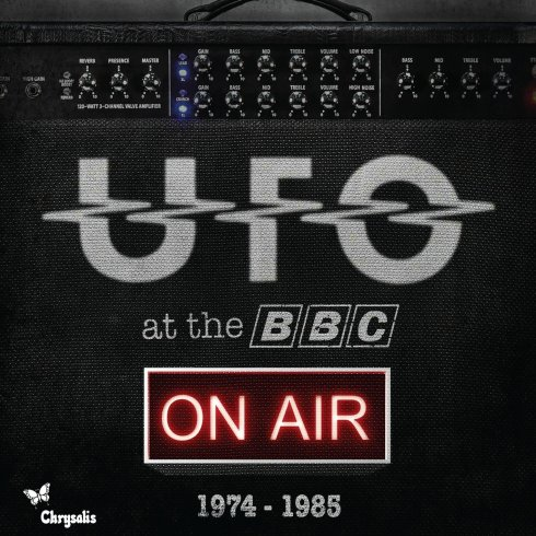 ufo BBC Box Set front