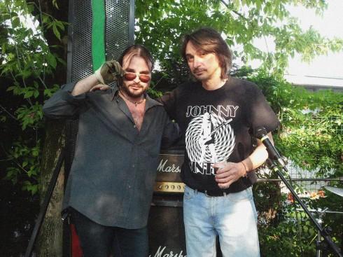 Lorenz & Tim - foto di LST