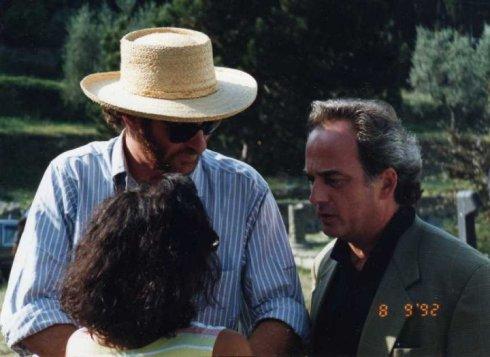 M Bonelli e De Gregori