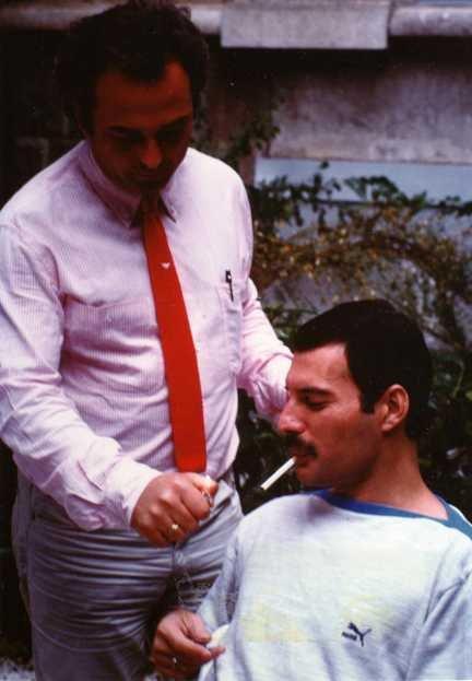 M Bonelli e Freddie