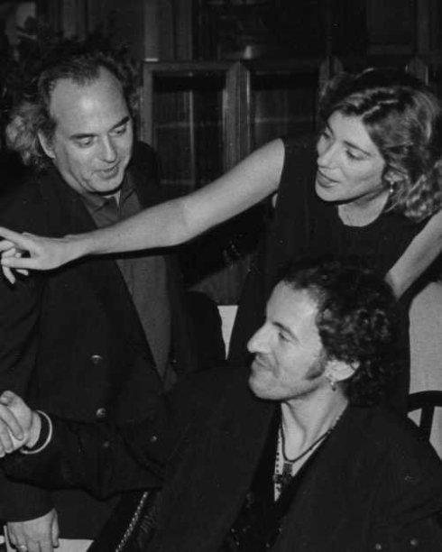 M. Bonelli e Springsteen