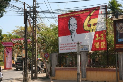 Hoi An, Vietnam - foto di M Bonelli
