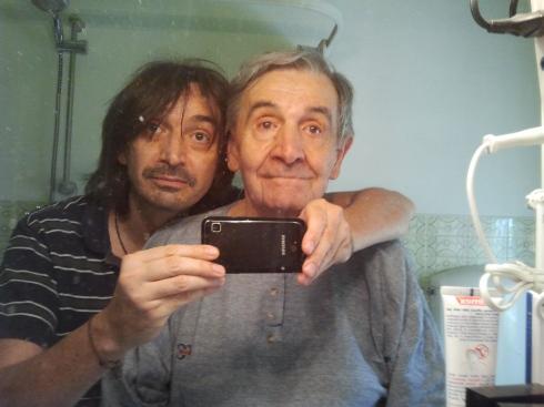 Tim & Brian: facce da nessi