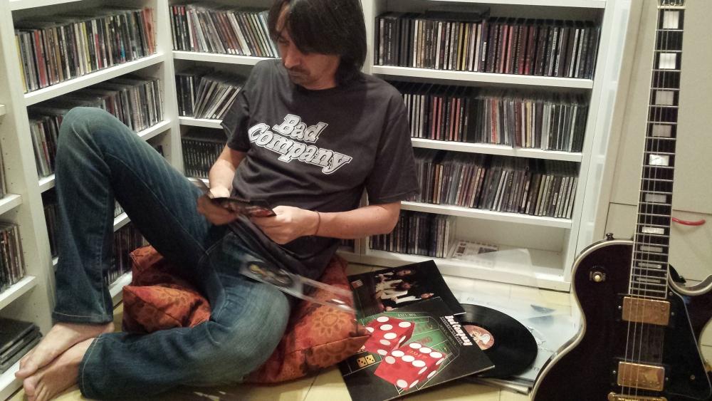 Album dei ricordi: BAD COMPANY