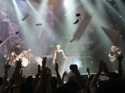 VH Nagoya 18 giugno 2013 - Giappone