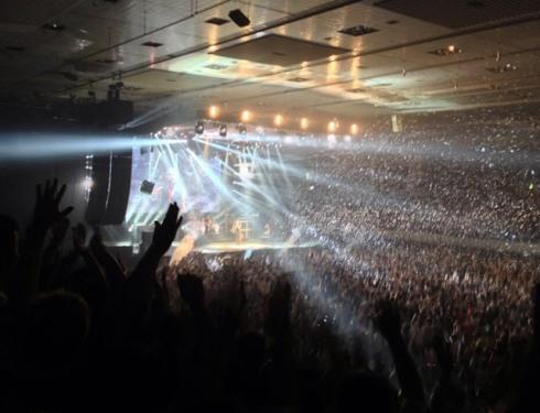 VH Nagoya 18 giugno 2013