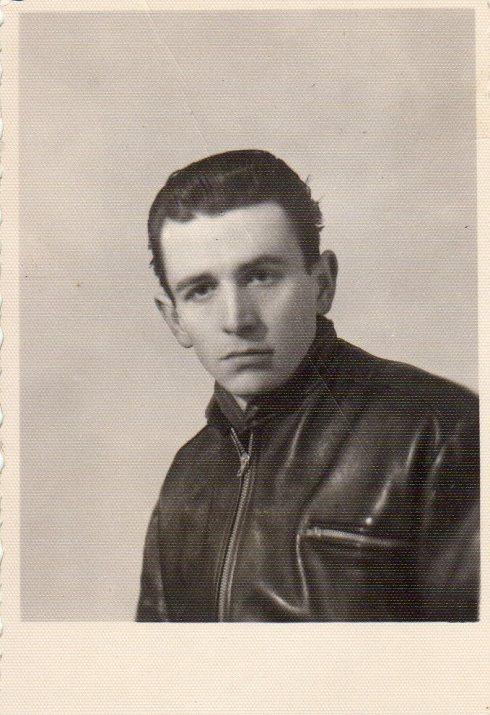 Il giovane Brian (1958 circa)
